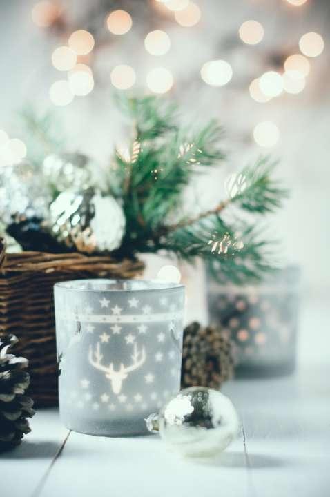 Kerstdecoratie 2020 Tuincentrum De Bruijn